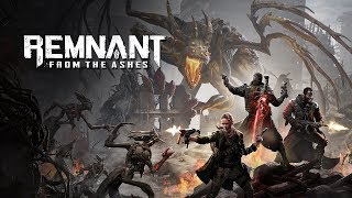 Remannt: From The Ashes With @jayjasis84 Grinding to save the world.