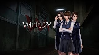 White Day - A labyrinth named school (HD/Lets Play)