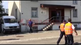 Zvicër, shqiptari nga Presheva ekzekutohet brenda në xhami- RTV Ora News- Lajmi i fundit-