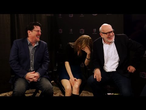 SXSW: Frank Oz and the original Muppeteers torment one of our staffers