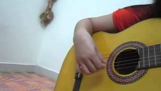 Bức thư tình thứ hai - Guitar cover