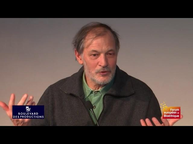 Bioéthique. Le transhumanisme et le corps : une relation d'amour ou de haine ?