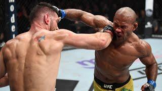 UFC Ft. Lauderdale: Ronaldo Jacaré comenta nocautes sobre Weidman e Brunson