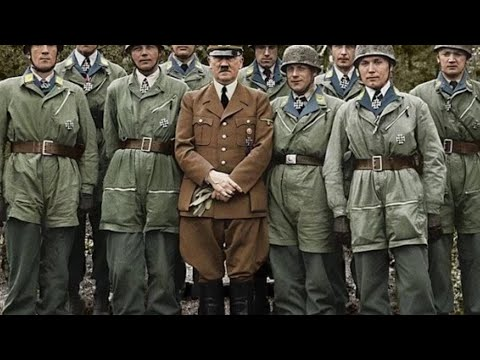 DOKU: Die krasseste Spezialeinheit des zweiten Weltkriegs 🔥 Dokumentation 2019/HD