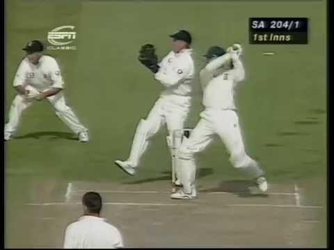 Jacques Kallis 132 vs England 1998