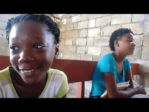 Beginning the Haiti Scholarship Interviews