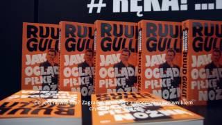 Ruud Gullit w R-GOL.com Warszawa | R-GOL.com