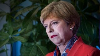 Conservatives lose majority in UK general election