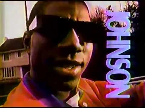 ▶ Magic Johnson Converse commercial