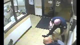 Corrupt COPS Beat Crap Out Of CITIZEN- Warning!! Truth May Be Graphic