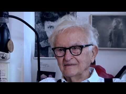 Albert Maysles (1926-2015)