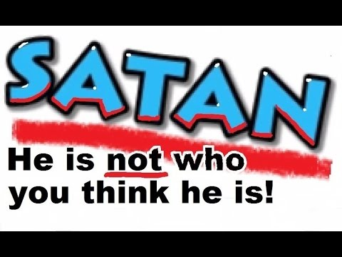 SATAN: What the Bible Really Teaches About the Devil –Reply2 One for Israel Messianic Jews for Jesus