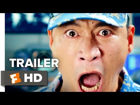 Wolf Warrior 2 Trailer #1 (2017) | Movieclips Indie streaming vf
