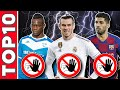 10 játékos, akit SEMMIKÉPP sem szabad leigazolnia a klubodnak!