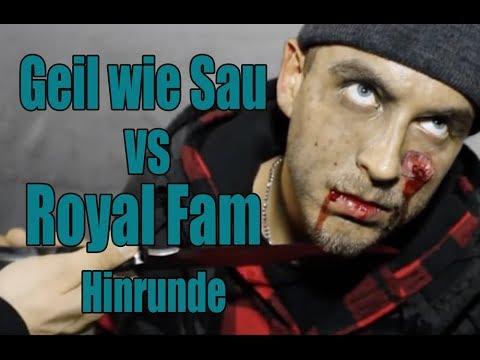 VCB - Geil Wie Sau vs. Royal Family - 8tel HR