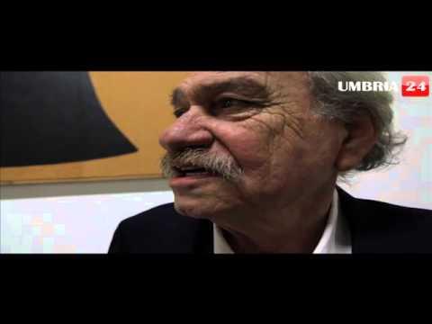 Jannis Kounellis e Italo Tomassoni, interviste: cos'è un'opera d'arte?
