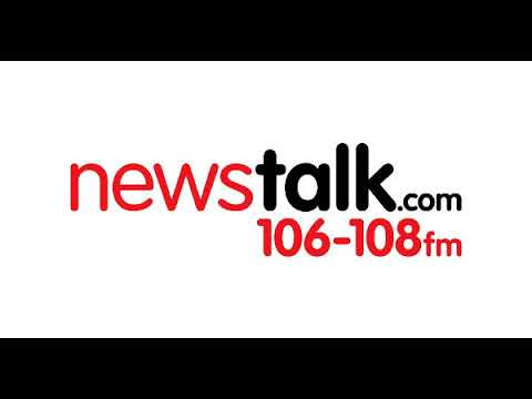 Michael Nugent discusses the Right To Die on Newstalk