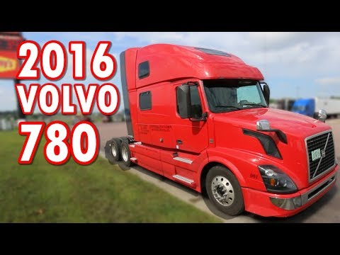 2016 Volvo 780 With Dream Inspired