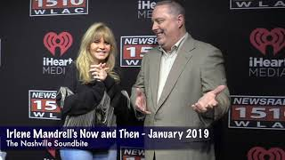 IRLENE MANDRELL ROCK AND REVIEW RADIO