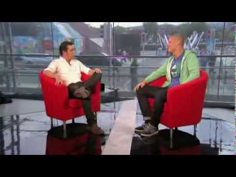 Des Bishop on The Hour with George Stroumboulopoulos: INTERVIEW