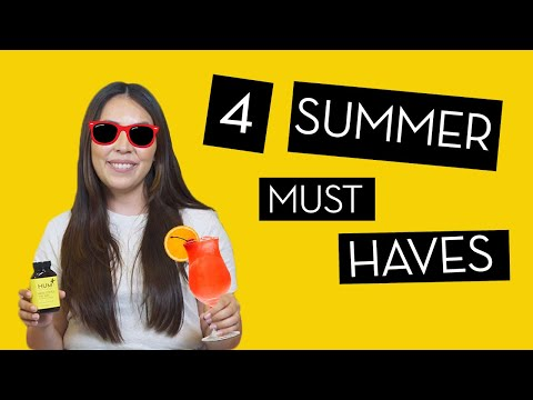 The 4 Best Supplements For Summer, According To A…}