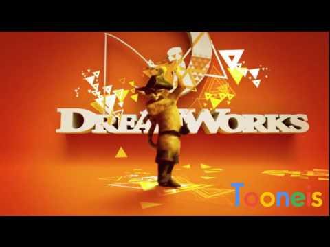DreamWorks HD Arabia - idents #2