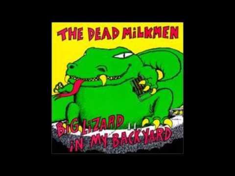 The Dead Milkmen - Lucky