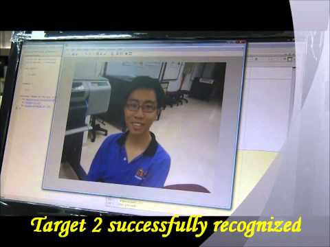 Voice Recognition Project by Using Artificial Neural Network