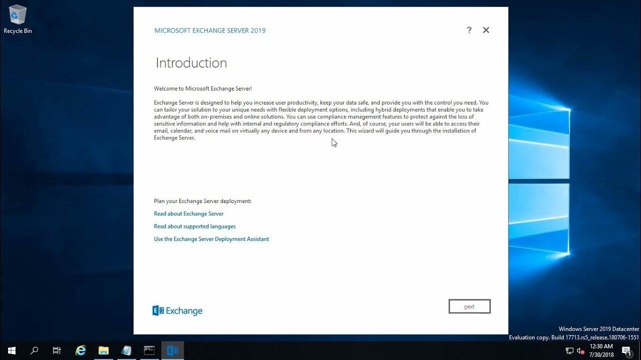 install edge browser on server 2019