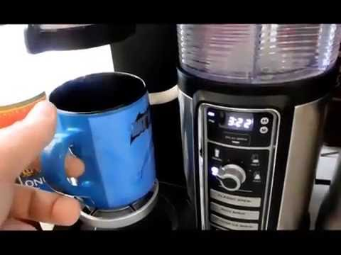 Ninja Coffee Bar & Breville Milk Cafe Review:  Coffee shop quality Latte drinks at Home