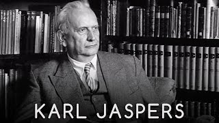 Biografia di Karl Jaspers