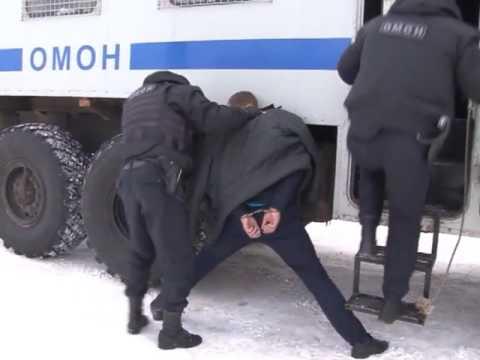 Задержание в Курске «смотрящих» за городскими районами