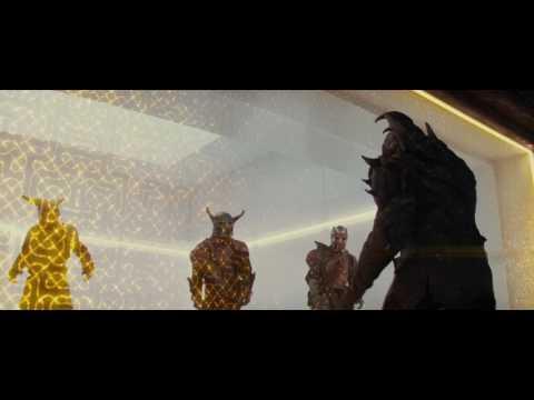 Prison Break Scene- Thor The Dark World streaming vf