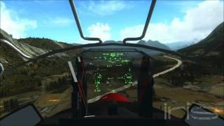 Pilatus PC-21 in Microsoft Flight Simulator X