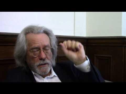 Atheist Debates - Interview: AC Grayling, DPhil