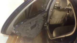 Mercedes W220 S320 Как снять обшивку задней двери.(, 2015-10-10T19:02:46.000Z)