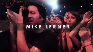 Day In The Life: MIke Lerner (Justin Bieber's Photographer)