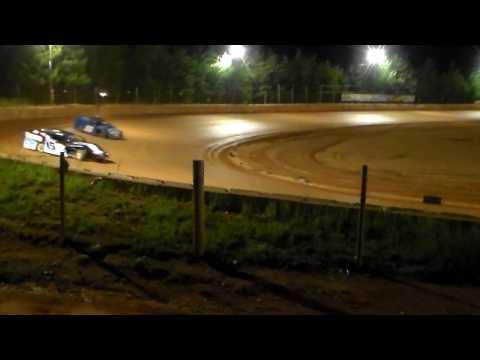Rolling Thunder Raceway(CRATE USA MODZ) 5-27-16