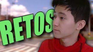 RETOS DE SUSCRIPTORES | ReSetG4MER