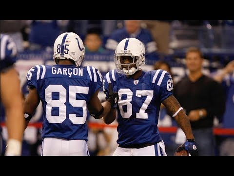 Colts Top 10 Plays of 2011