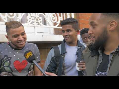 Drake's OVO London Store Opening