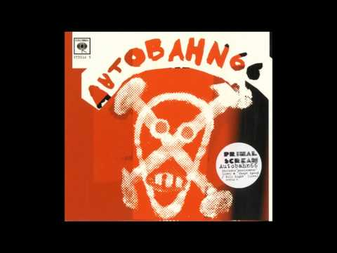Primal Scream - Autobahn 66 Long Version