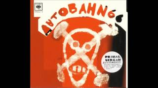 Watch Primal Scream Autobahn 66 video