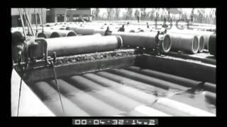 Acquedotto campano     Inaugurata la condotta sottomarina