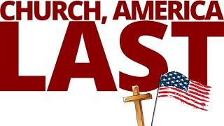 The Vortex — Church, America Last