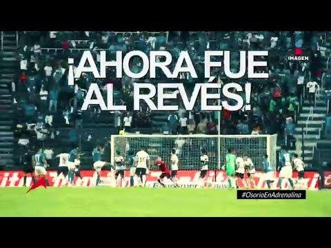 Así se vivió el Cruz Azul vs Pumas | Adrenalina