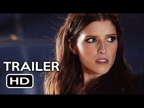 Thumbnail: Pitch Perfect 3 Official Trailer #1 (2017) Anna Kendrick, Ruby Rose Musical Movie HD