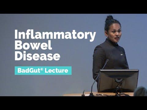 BadGut®Lecture: Inflammatory Bowel Disease (IBD)