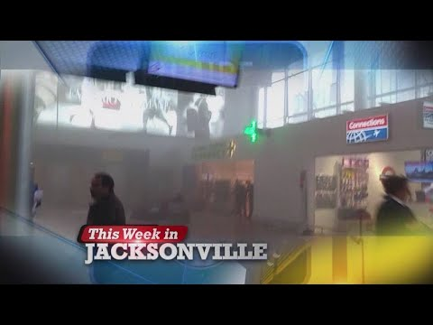 This Week in Jacksonville: Terror In Belgium