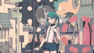 [halyosy x おしょい]「ハートアラモード」を歌ってみた [Duet] thumbnail